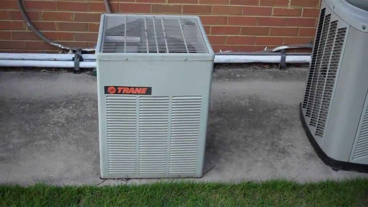 Air Conditioning Systems: Air Conditioning Systems Trane