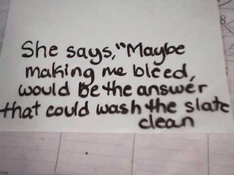 Baixar Britt Nicole-When She Cries(Lyrics)
