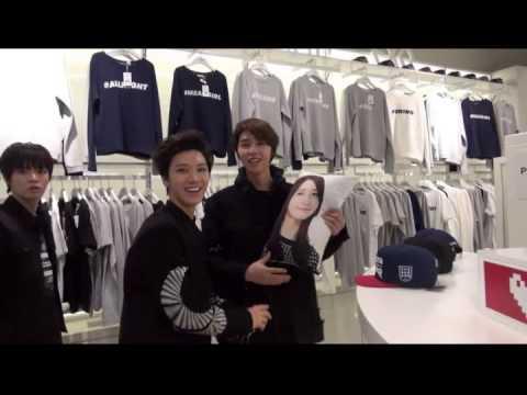 yoona fanboys ( jaehyun's birthday gift )