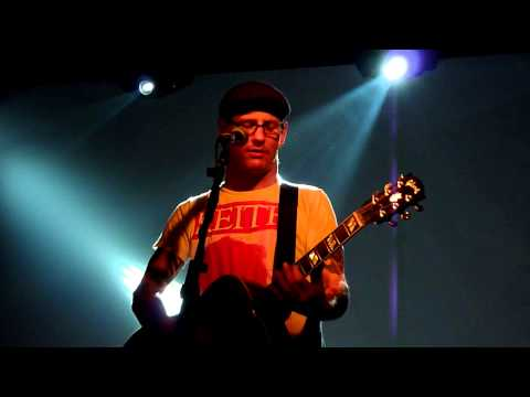 Corey Taylor - Everlong (Foo Fighters)