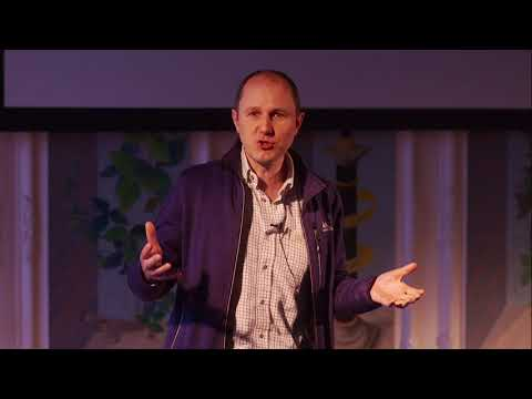 Has Africa run out of water? | Prof. Alan MacDonald | TEDxHeriotWattUniversity