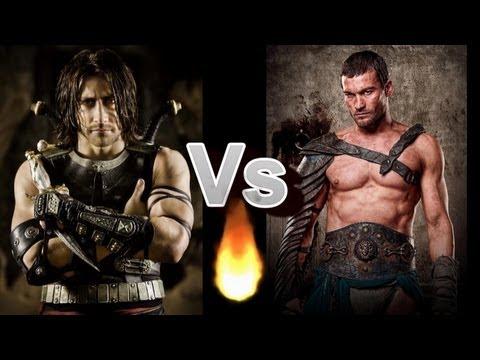 Persian Push Ups Vs Spartan Push Up Youtube