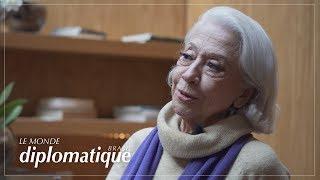 Mix Palestras | Fernanda Montenegro, uma viajante das almas