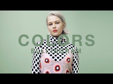 Elli Ingram - Sweet & Sour | A COLORS SHOW