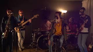 Happy - Pharrell Williams - Funk cover BOJAFUNK