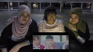 CHÚC EM NGỦ NGON - UNI5 ft. ANNIE ( LIPB ) MV Reaction