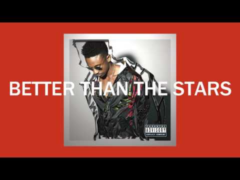 Christopher Martin - Better Than The Stars | Official Audio