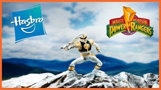 Hasbro POWER RANGERS LIGHTNING COLLECTION! My Thoughts and Hopes For This Line!