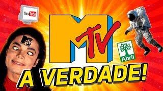 A HISTÓRIA DA MTV: O INÍCIO, O SUCESSO E O ESQUECIMENTO...