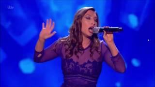 Jess Robinson: Master IMPERSONATOR Wows The Crowd | Semi-finals | Britain's Got Talent 2017