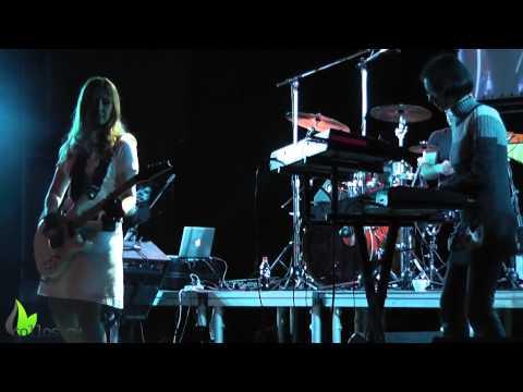 Fleur - Да, это так (live Пробуждение г. Пермь 12.03.2012 COLLOS.RU)