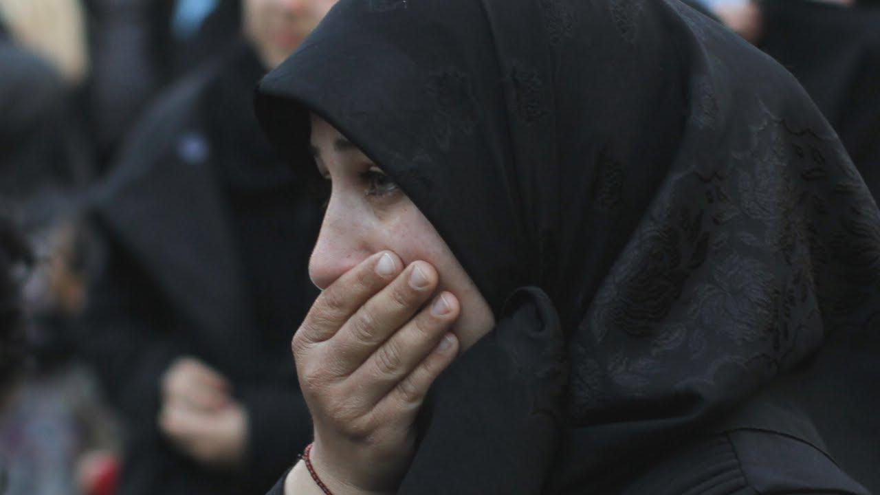 Как на Кавказе слова убили 36 женщин