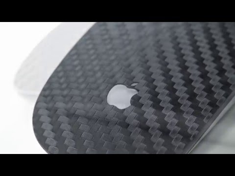 Slickwraps Apple Magic Mouse 2 Installation Video