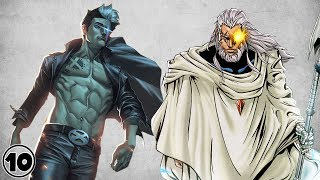 Top 10 Alternate Versions Of Cable