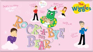 The Wiggles: Rock-a-bye Your Bear