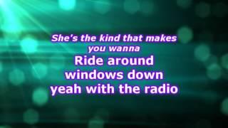 Chris Lane  - For Her (Lyircs)