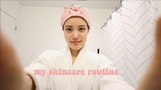Everyday Skincare Routine 2019