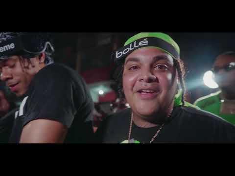 Kiko El Crazy ft Bulin 47, Shelow Shaq, El Pequeño & mas - Volvio Juanita Con La Pampara Prendia