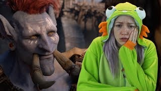 REACTION: Old Soldier - Saurfang Cinematic | TradeChat
