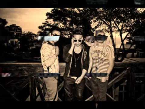 RKM & ken-y ft FKC enamorado por primera vez THE remix.wmv