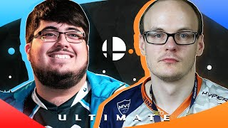 ZeRo vs Mew2King In Super Smash Bros. Ultimate