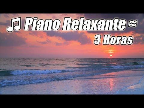 Baixar Musica Instrumental PIANO Melhores Musicas Classicas Relaxantes Relaxar Estudar Leitura lista de tra