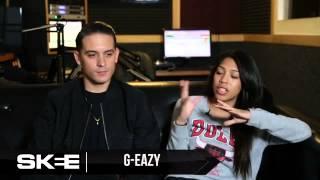 G-Eazy: I'm Technically Homeless