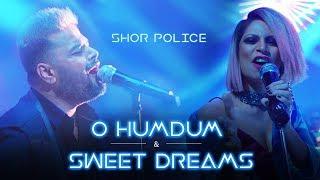 O Humdum Suniyo Re - Sweet Dreams | Shor Police | Clinton Cerejo | Bianca Gomes