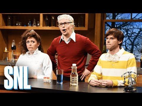 Science Show - SNL