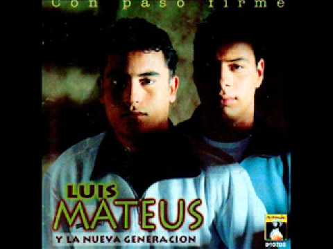 Luis Mateus Mix Dj Eliel Inciarte