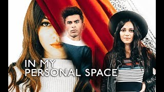 Our strange relationship, bad Pakistanis and bulls***t on YouTube w/ Nilam || IN MY PERSONAL SPACE