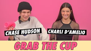 Charli D'Amelio vs. Chase Hudson - Grab The Cup