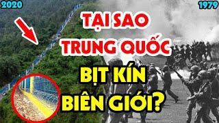 Trung Quốc Bất Ngờ Xây Hàng Rào Biên Giới Dài Hàng Trăm Km Sau Chiến Tranh Năm 1979, Lý Do Tại Sao?
