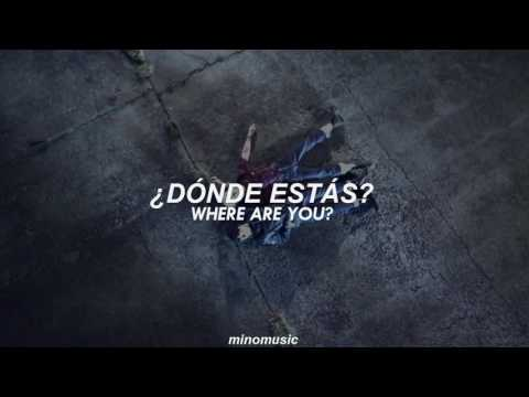네시 (4 O'CLOCK) - V & Rap Monster (Sub. Español // Eng Lyrics) [BTS / FMV]