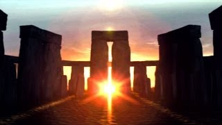 Naked Science - Who Built Stonehenge?