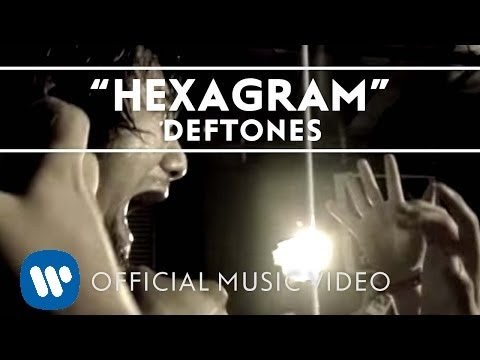 Deftones - Hexagram [Official Music Video]