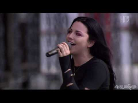 Baixar Seether Feat Amy Lee - Broken [Live @ Rock In Rio 2004] HD