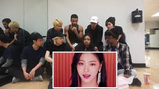 ITZY '달라달라(DALLA DALLA)' M-V (REACTION, HONEST REACTION)