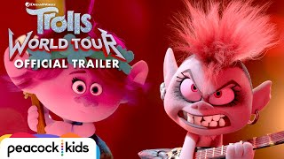 TROLLS 2020 Movie Trailer