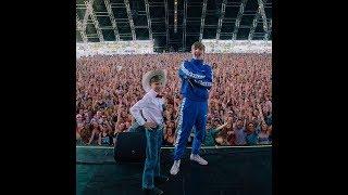 YODELING KID, Mason Ramsey Made It to COACHELLA (VIDEO)