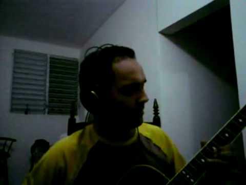 Gracias Marcos Witt GUITARRA ACUSTICA por Kikito Instrumental