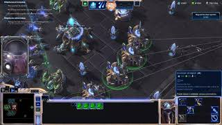 StarCraft II, Campaña Legacy of the Void, mision 7