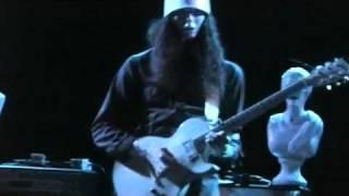Buckethead - Binge and Grab (great live version)