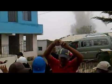 Carnaval tambo 2013-1