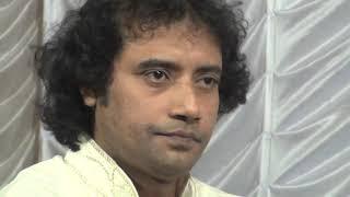 Swapan Ghosh plays raga JOG with Surajit Mukherjee on Tabla