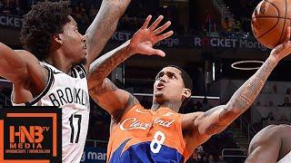 Brooklyn Nets vs Cleveland Cavaliers Full Game Highlights   02/13/2019 NBA Season