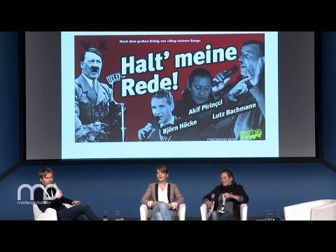 Diskussion: Storytelling goes Social - Kanäle, Anwendungsbeispiele