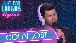Colin Jost - One Star Review