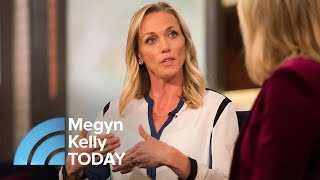 Ex-TODAY Staffer: Consensual Relationship With Matt Lauer Was 'Abuse Of Power' | Megyn Kelly TODAY