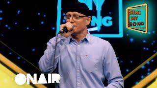 Sing My Song - Naser Berisha